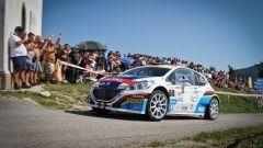 Peugeot 206 T16 R5 - Rally Roma Capitale
