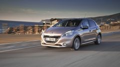 Peugeot 208 - Immagine: 20