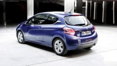 Peugeot 208 - Immagine: 34