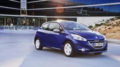 Peugeot 208 - Immagine: 8