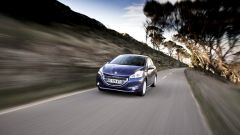 Peugeot 208 - Immagine: 42