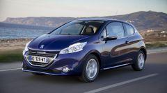 Peugeot 208 - Immagine: 52