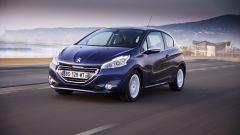 Peugeot 208 - Immagine: 49