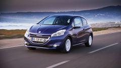 Peugeot 208 - Immagine: 48