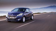 Peugeot 208 - Immagine: 47