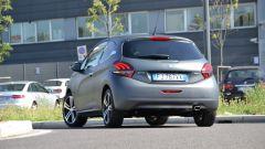 Peugeot 208 1.2 GT Line 110 cv: piccola col numero magico - Immagine: 2