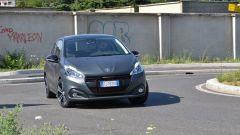 Peugeot 208 1.2 GT Line 110 cv: piccola col numero magico - Immagine: 5