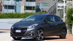 Peugeot 208 1.2 GT Line 110 cv: piccola col numero magico - Immagine: 7