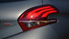 Peugeot 208 1.2 GT Line 110 cv: piccola col numero magico - Immagine: 10