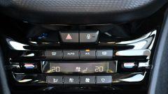Peugeot 208 1.2 GT Line 110 cv: piccola col numero magico - Immagine: 17