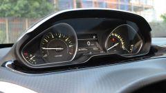 Peugeot 208 1.2 GT Line 110 cv: piccola col numero magico - Immagine: 19