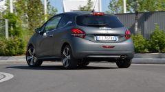 Peugeot 208 1.2 GT Line 110 cv: piccola col numero magico - Immagine: 25