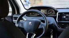 Peugeot 208 1.2 GPL: in vacanza a tutto gas - Immagine: 2