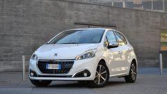 Peugeot 208 1.2 GPL: in vacanza a tutto gas - Immagine: 7