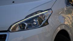 Peugeot 208 1.2 GPL: in vacanza a tutto gas - Immagine: 8