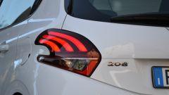 Peugeot 208 1.2 GPL: in vacanza a tutto gas - Immagine: 10