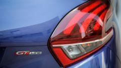 Peugeot 208 1.6 GT Line 120 cv: spinge senza alzare il gomito - Immagine: 7