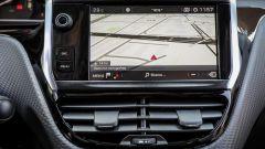Peugeot 208 1.6 GT Line 120 cv: spinge senza alzare il gomito - Immagine: 10