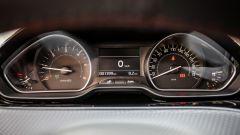 Peugeot 208 1.6 GT Line 120 cv: spinge senza alzare il gomito - Immagine: 12