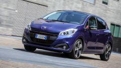 Peugeot 208 1.6 GT Line 120 cv: spinge senza alzare il gomito - Immagine: 20