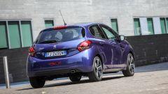 Peugeot 208 1.6 GT Line 120 cv: spinge senza alzare il gomito - Immagine: 22