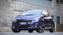Peugeot 208 1.6 GT Line 120 cv: spinge senza alzare il gomito - Immagine: 23
