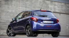Peugeot 208 1.6 GT Line 120 cv: spinge senza alzare il gomito - Immagine: 24
