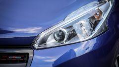 Peugeot 208 1.6 GT Line 120 cv: spinge senza alzare il gomito - Immagine: 26