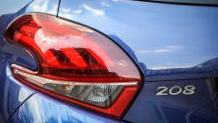 Peugeot 208 1.6 GT Line 120 cv: spinge senza alzare il gomito - Immagine: 28