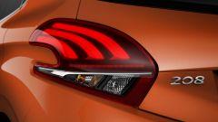 Peugeot 208 2015 - Immagine: 40