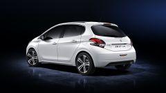 Peugeot 208 2015 - Immagine: 41