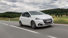 Peugeot 208 2015 - Immagine: 15
