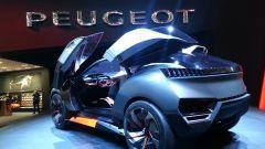 Peugeot 208 2015: il video dallo stand  - Immagine: 3