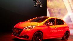 Peugeot 208 2015: il video dallo stand  - Immagine: 4