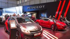 Peugeot 208 2015: il video dallo stand  - Immagine: 1