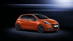 Peugeot 208 2015 - Immagine: 3