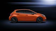 Peugeot 208 2015 - Immagine: 4