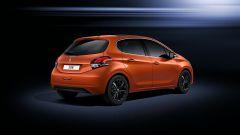 Peugeot 208 2015 - Immagine: 5