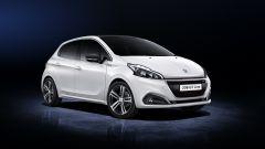 Peugeot 208 2015 - Immagine: 7