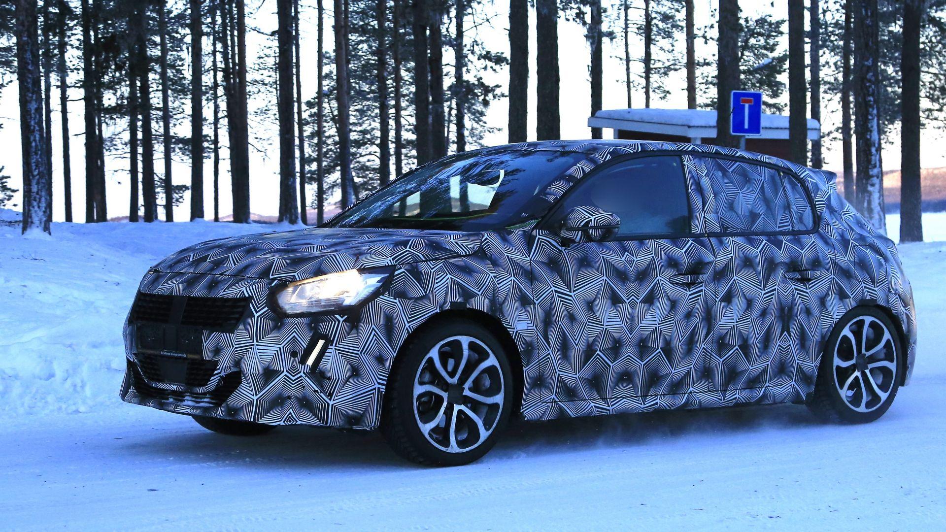 Peugeot 208 2019 Novita Interni Ibrido Uscita E Prezzo Motorbox