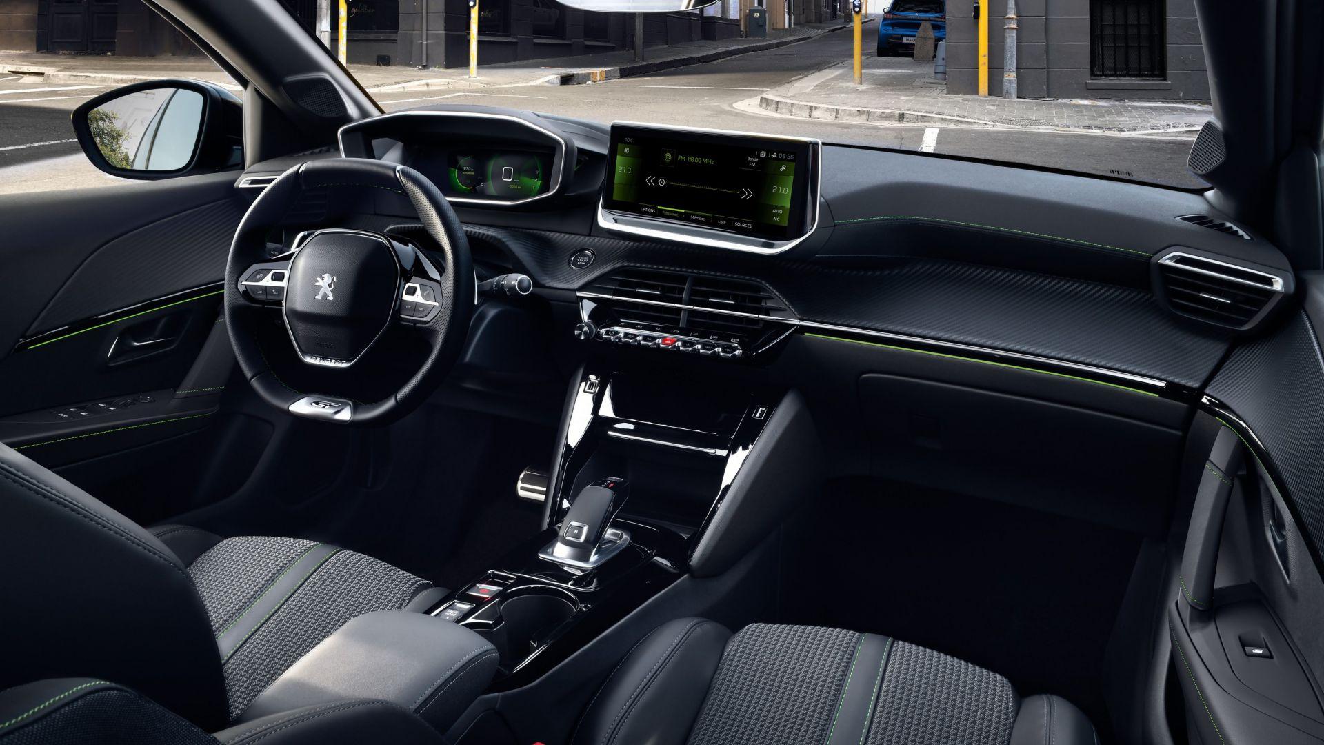 Nuova Peugeot 208 2019: Novità, Interni, Uscita E Prezzo