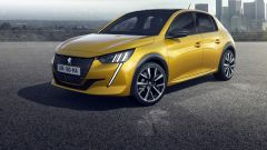 Nuova Peugeot 208 2019: tutto quello che c'è da sapere  - Immagine: 15