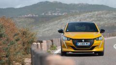 Peugeot 208, offerta ottimizzata per il MY21. Quali novità - Immagine: 2
