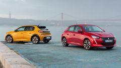 Peugeot 208, offerta ottimizzata per il MY21. Quali novità - Immagine: 3