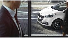 Peugeot 208 Black Line limited edition