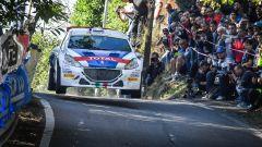 Peugeot 208 - Campionato Italiano Rally 2016