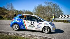 Peugeot 208 Competition
