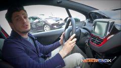 Come l'auto cambia personalità - Immagine: 14
