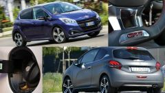 Peugeot 208 diesel, benzina, gpl o GTi: quale fa per me?
