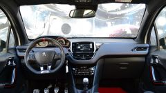 Peugeot 208 GTI by Peugeot Sport: cattiveria in formato portatile  - Immagine: 15